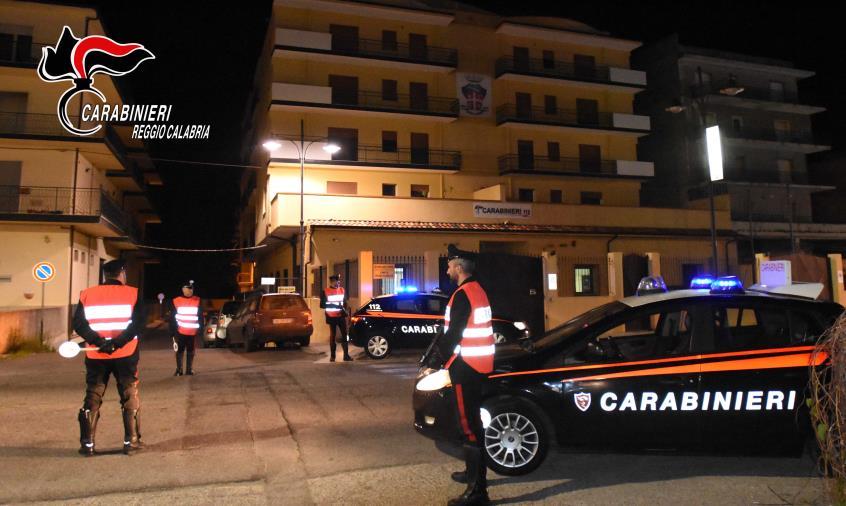 Rosarno. Violenza sessuale su minori: arrestati due bulgari 30enni