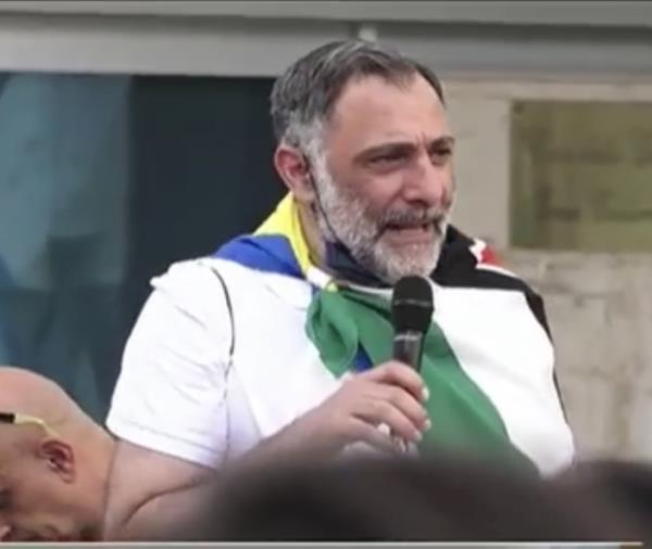 """Bressi (Arci Catanzaro): """"Il volontariato e il servizio civile per riavvicinare la politica ai giovani e alle periferie"""""""