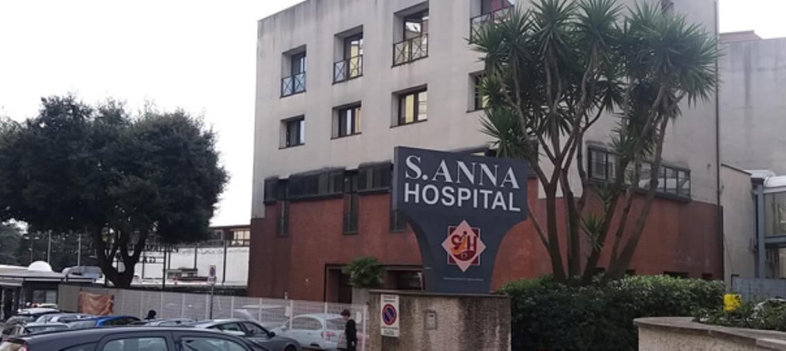 """Caso S. Anna Hospital. La Cisl Medici attacca la terna prefettizia dell'Asp: """"Manifestano inadeguatezza gestionale"""""""