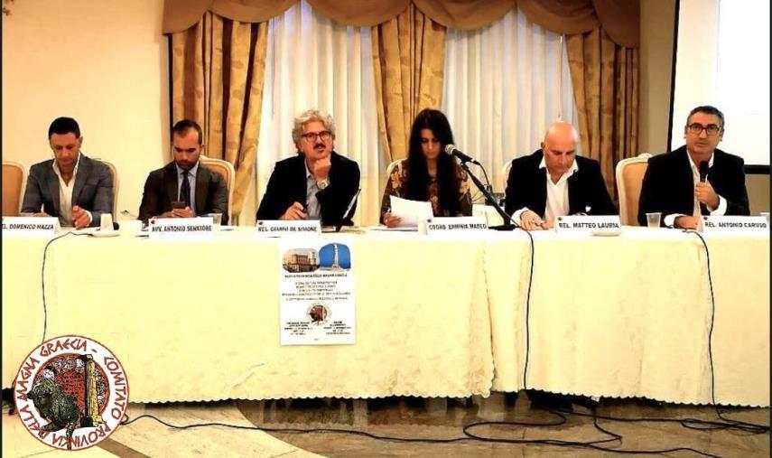 """Turismo. Comitato Magna Graecia: """"Dall'accordo con Trenitalia, l'offerta turistica esclude la tratta Sibari-Crotone"""""""