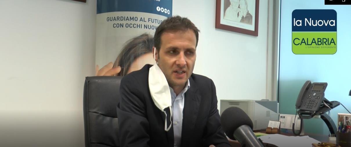 Confartigianato Calabria porta le imprese a Dubai