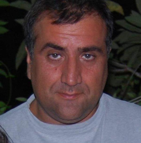 Un anno senza Enzo Rotella: oggi la messa in suffragio del poliziotto catanzarese