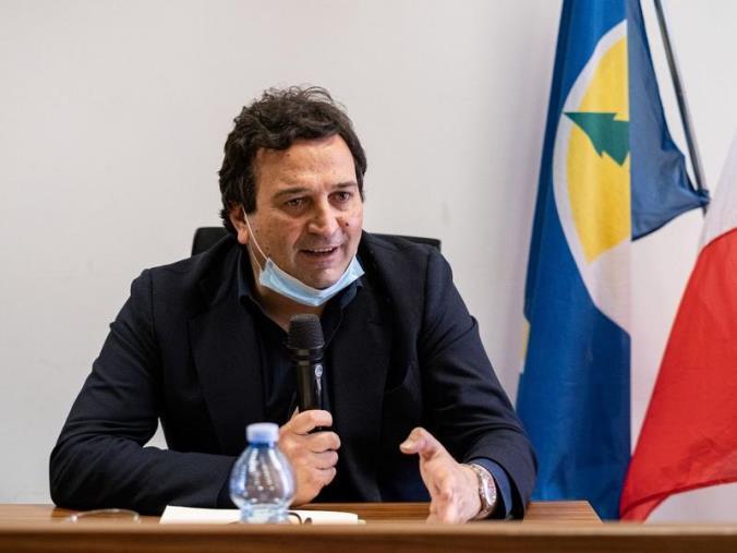 """Regione Calabria, turismo: tour operator e agenzie viaggio, nuovo bando da due milioni. Orsomarso: """"Aiutiamo settore con soluzioni innovative"""""""