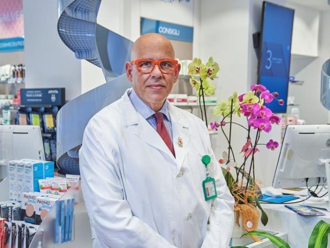 """Vaccinazioni Covid in farmacia, Defilippo (Federfarma Calabria): """"Nessun flop, campagna avviata regolarmente"""""""
