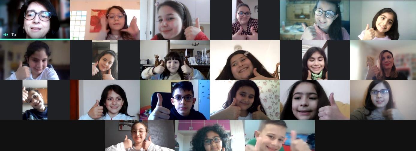 """Catanzaro. I bimbi dell'I.C. Mater Domini a scuola di editoria con il progetto """"Sorrisi"""""""
