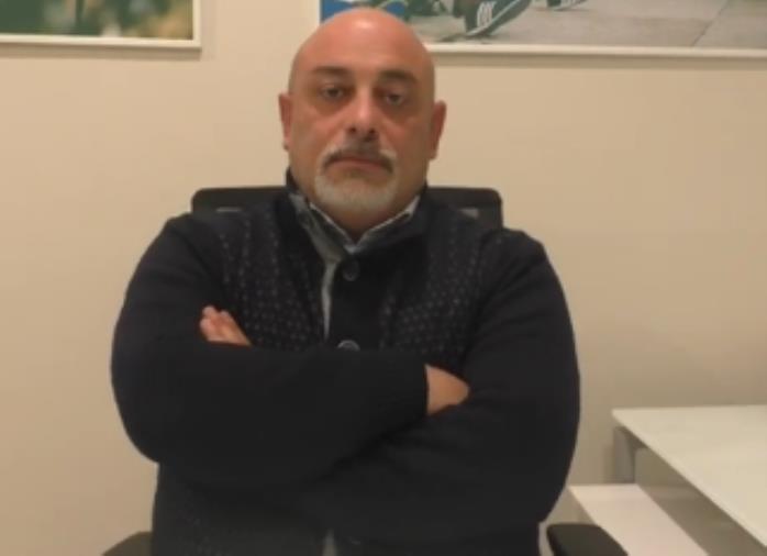 """Parte la riqualificazione della Tonnina. Il consigliere provinciale Giuseppe Pisano: """"Attenzione per cultura e tradizione"""""""