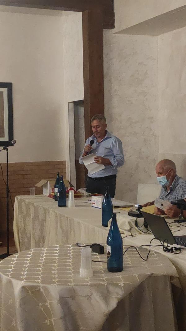 """Ritorno a scuola, Marcuzzo (Flc Cgil Area Vasta Catanzaro-Crotone-Vibo) contesta """"la scelta del dirigente dello """"Scalfaro"""" di Catanzaro di ripartire con la Dad"""""""