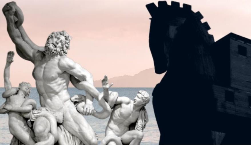 """Questa sera la presentazione di """"Odissea Museum"""" e i progetti Cavallo di Troia e Laocoonte"""