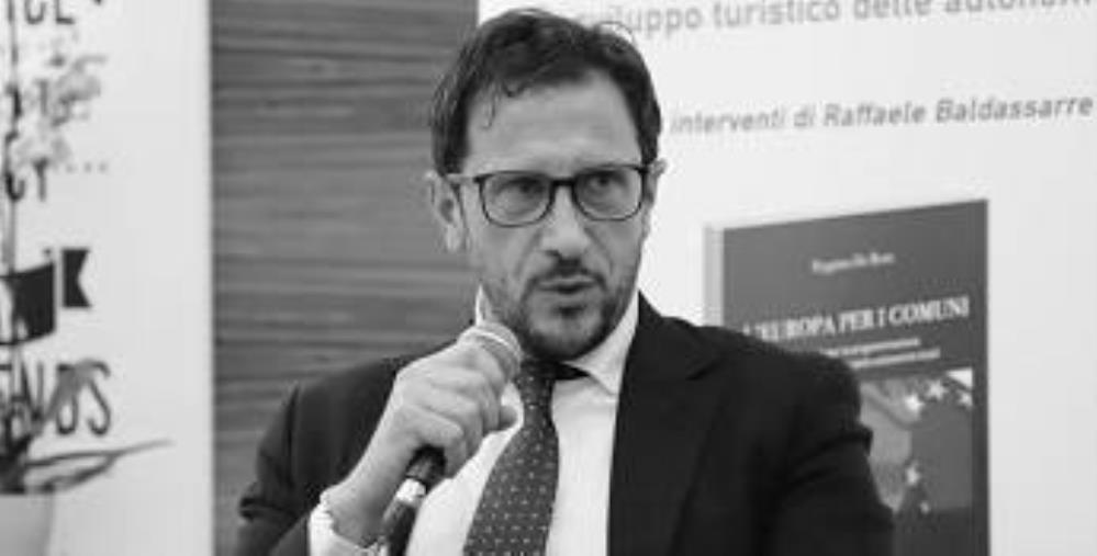 L'Europa per il Turismo italiano: i programmi di finanziamento per le imprese e i territori nel periodo 2021-2027. Sarà il calabrese Peppino De Rose il relatore del panel al TTG di Rimini