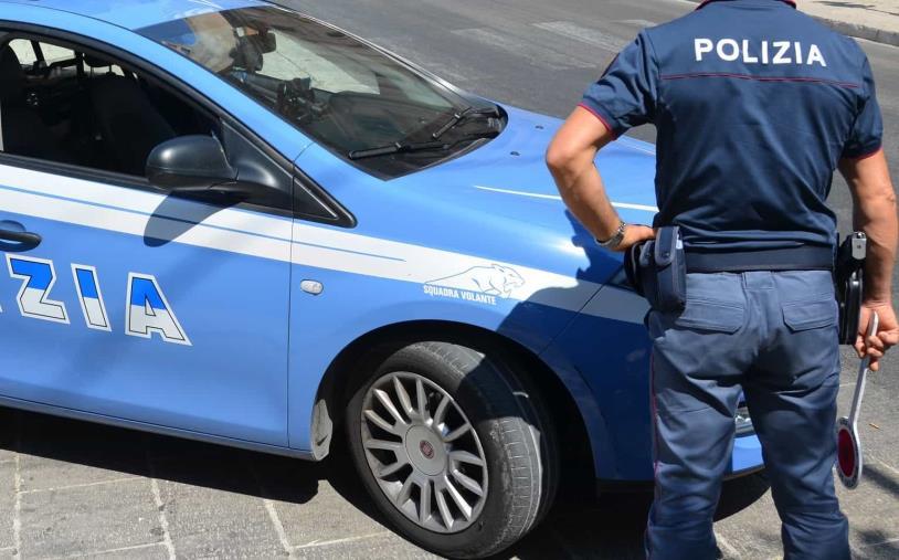 """Operazione """"Handover"""": catturato a Vibo Valentia il latitante rosarnese P.B."""