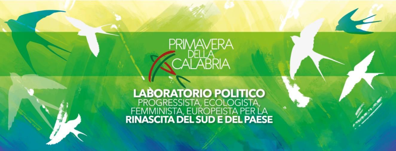 """Primavera della Calabria: """"Urgente legge regionale sulla governance condivisa con il Terzo Settore"""""""