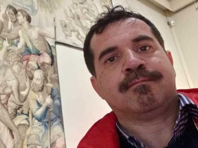 """Anniversario morte Giancarlo Siani, il ricordo di Pesavento (Cnddu): """"E' stato il simbolo della stampa militante, libera e coraggiosa"""""""