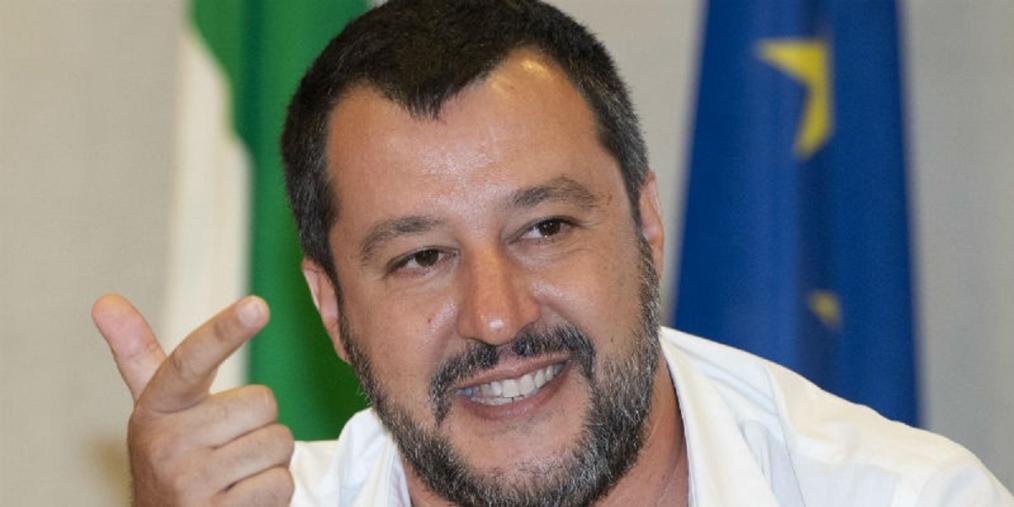"Calabria, Salvini: ""Sbloccati i fondi straordinari per Cosenza. Lunedì e martedì tornerò nella regione"""