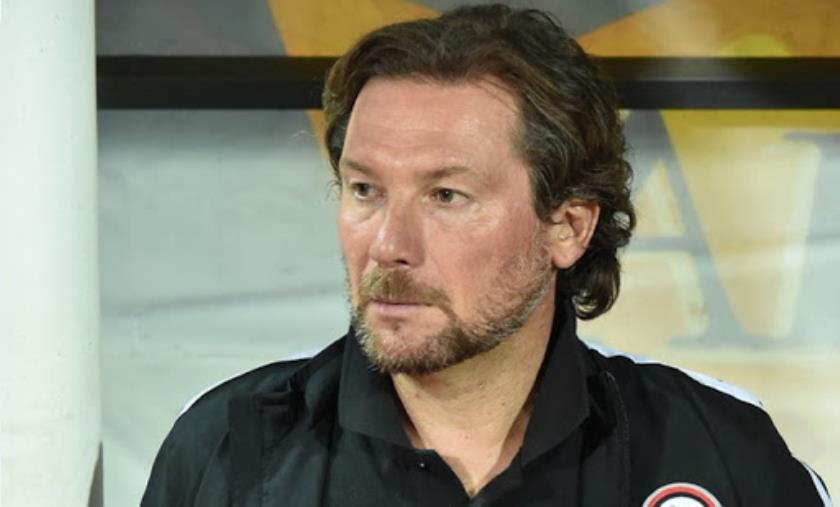 """Serie A. Il Crotone verso la sfida di Firenze. Stroppa: """"Obbligati a vincere"""""""