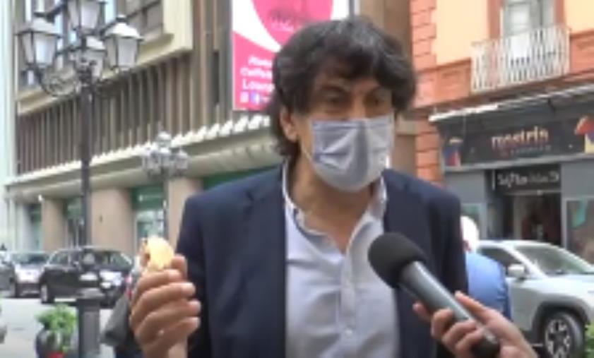"""Tegionali, Tansi su codice etico: """"Abbiamo vinto, è ormai cosa fatta. Le nostre regole cambieranno il sistema Calabria dall'interno del sistema"""""""