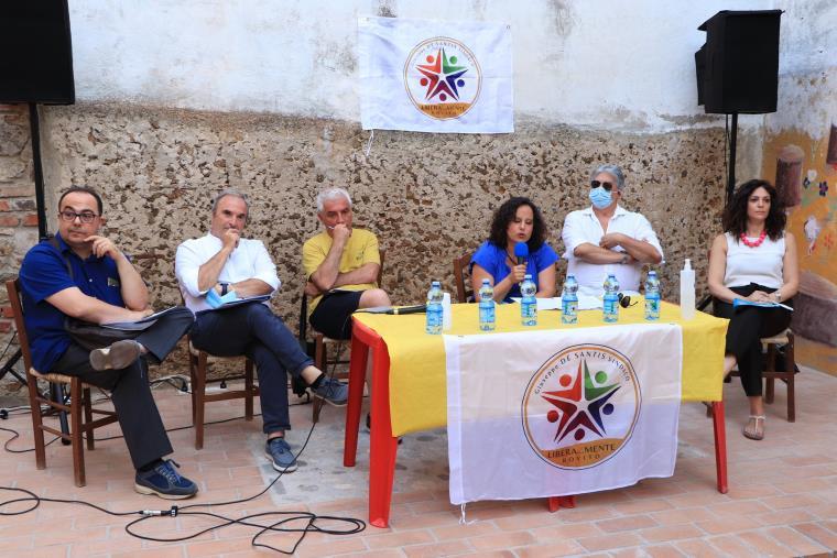 """Rovito. Recupero e valorizzazione dei centri storici, De Santis: """"importante tutelare e rilanciare i nostri borghi"""""""